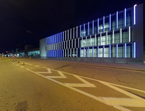 Athens International Airtport | South Wing | 3D Virtual Tour