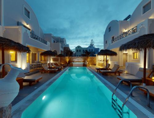 Kalya Suites | Hotel Santorini | 3D Virtual Tour