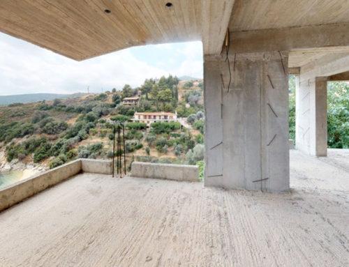 Complex 1 | 3D Virtual Tour | Agioi Apostoloi – Evia Greece