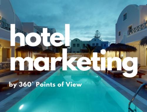 Προώθηση Ξενοδοχείου – Ο απόλυτος οδηγός για αύξηση των κρατήσεων