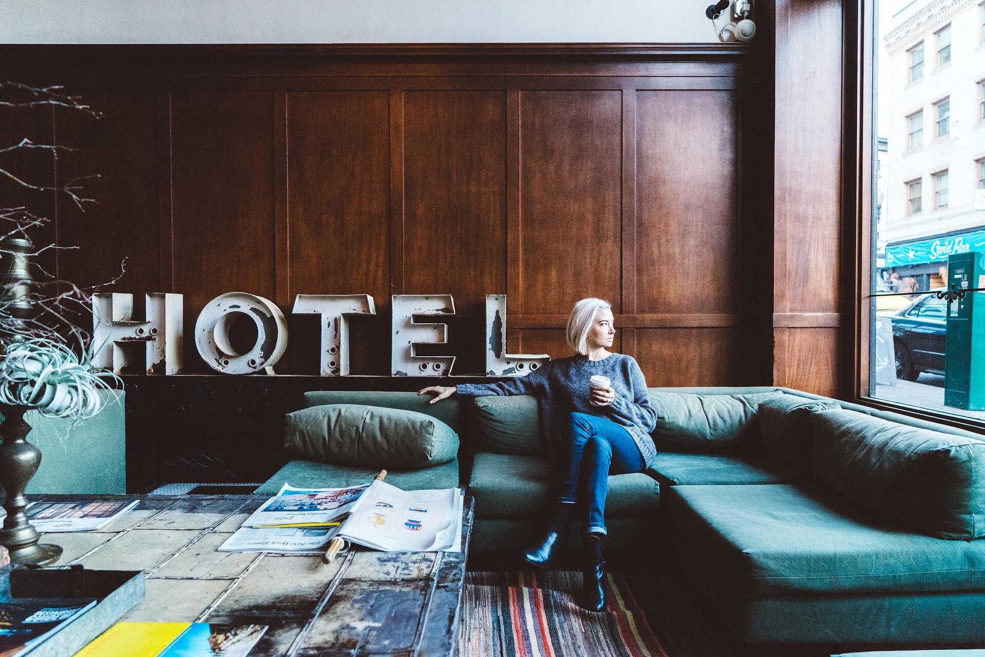 3d φωτογράφιση ξενοδοχείων